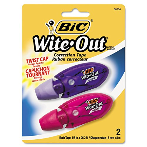 wite-out-mini-twist-correction-tape-non-refillable-1-5-x-314-2-pack-sold-as-1-package