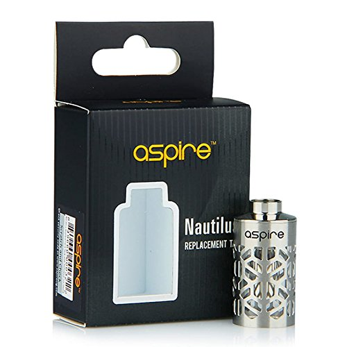 Aspire Nautilus mini Hollowing Designtank, eZigarette