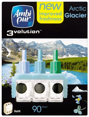 ambi-pur-national-geographic-3volution-alaska-glacier-bay-18-ml-refill-pack-of-2