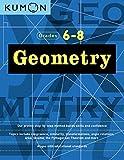 Geometry (Grades 6-8) (Kumon Middle School Geometry)