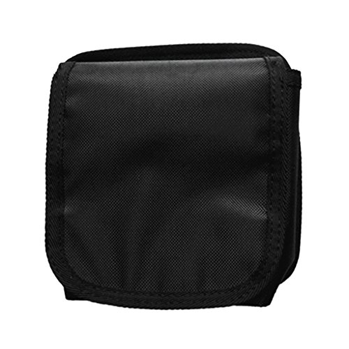 Peso bolsa para cinturón de peso bolsillo bolso de la bolsa para buce
