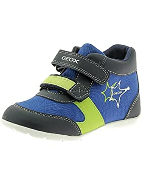 Geox Elthan Zapatos Niños Azul