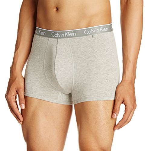 Calvin Klein Men's Cotton Trunks
