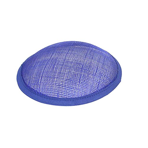 generic-1-x-sinamay-cappello-base-di-modisteria-rotonda-fascinatore-aacconciature-hostesses-base-2-u
