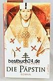 Die Päpstin - Cross Donna Woolfolk und Wolfgang Übers. Neuhaus