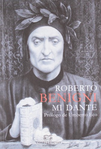 Mi Dante (Apeninos) por Roberto Benigni