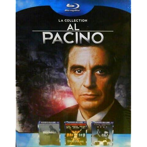 Collezione Al Pacino: Heat + Insomnia +