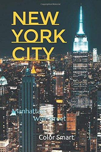 New York City: Manhattan Wall Street
