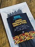 10 Gourmet Madagascan Vanilla Pods (Vanilla Beans)