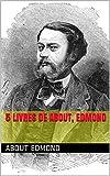 5 Livres de About, Edmond