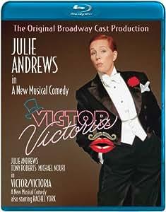 Victor Victoria [Blu-ray]