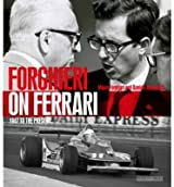 [(Forghieri on Ferrari)] [ By (author) Daniele Buzzonetti ] [July, 2013]