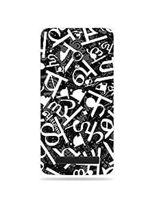 alDivo Premium Quality Printed Mobile Back Cover For Asus Zenfone 5 / Asus Zenfone 5 Printed Back Case Cover (MKD1063)