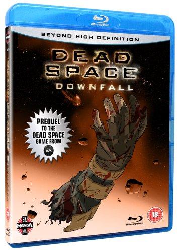 dead-space-downfall-blu-ray-2008