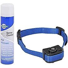 Control de ladridos PetSafe, DeLuxe Spray RFA-442, para pequeños perros