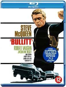 Bullitt [Blu-ray] [Import belge]