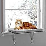 Deluxe Pet Katze Fenster Sitz Sitzstange