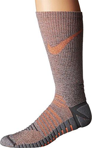 Nike Herren Strike CR7 Crew Socken, grau, 38.5-40.5