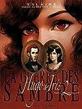 La guerre des Sambre (Tome 2-Hugo & Iris, deuxième chapitre:La passion selon Iris)