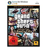 Grand Theft Auto - Episodes from Liberty City (TheLost and the Damned & The Ballad of Gay Tony)  -  Bild