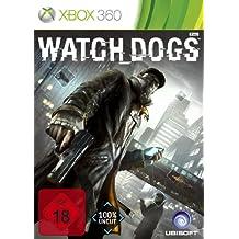 Watch Dogs [Importación Alemana]