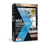 Magix Web Designer Premium  Professionelle Websites selbst erstellen Bild