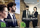 Broadchurch Staffeln 1+2