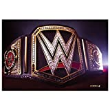 Pics And You WWE Belt 83 Laptop Skin (3M/Avery Vinyl, 15x10 inches) - SP083