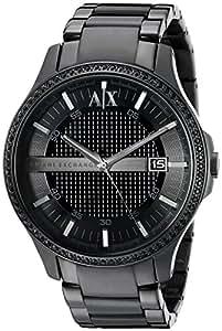 Armani Exchange Analog Black Dial Men's Watch - AX2173