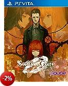 Steins;Gate Zero (PlayStation Vita) - [Edizione: Regno Unito]