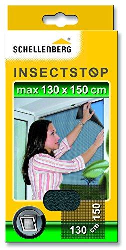 schellenberg-50715-zanzariera-protezione-da-insetti-per-finestre