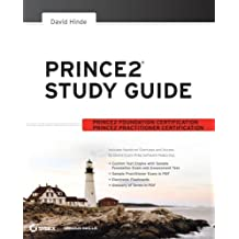 PRINCE2 Study Guide by David Hinde (2012-05-14)