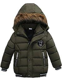 101d643ad Amazon.es: Verde - Ropa de abrigo / Niña: Ropa