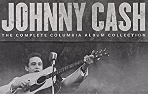 The Complete Columbia Album Collection – Johnny Cash