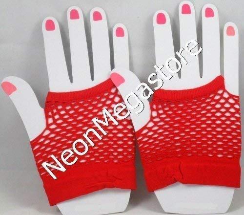 schnetz Handschuhe - Rot ()