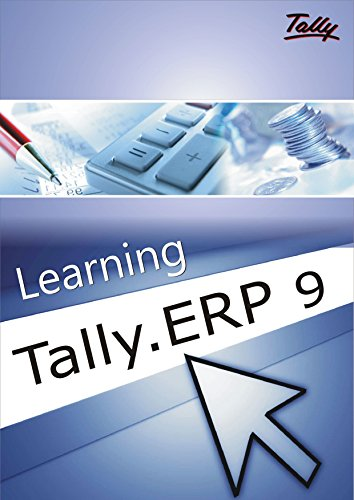Tally Erp 9 Learning Ebook