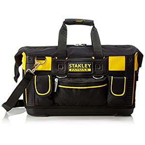 STANLEY FATMAX FMST1-71180 – Bolsa para herramientas de gran abertura