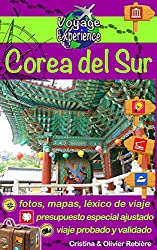 Corea del Sur: País asiático con hermosos templos, encantadores pueblos y majestuosos paisajes (Voyage Experience nº 6)