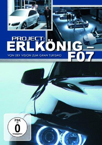 Preisvergleich Produktbild Project: Erlkönig F07