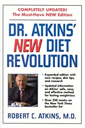 Dr. Atkins' Revised Diet Package: The Any Diet Diary and Dr. Atkins' New Diet Revolution 2002 by M.D., Robert C. Atkins (2002-08-13)