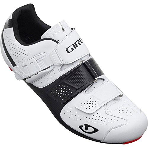 Giro Factor ACC Shoes Men matte white/black 2016 Schuhe matte white/black