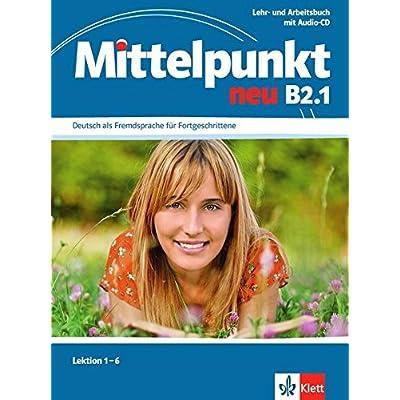 Mittelpunkt B2 Lehrerhandbuch Pdf