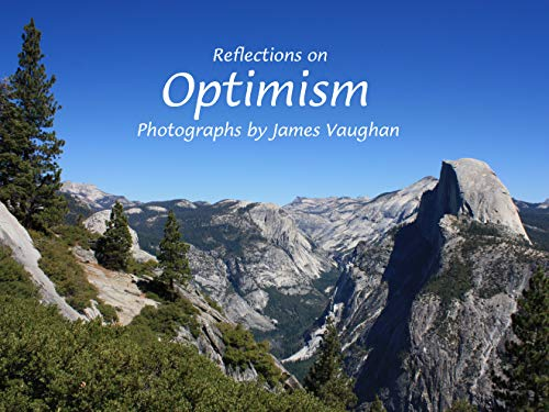 Reflections on Optimism (Reflections on Things That Matter Book 26) (English Edition)