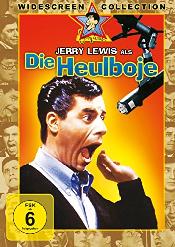 Jerry Lewis : Die Heulboje
