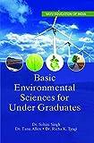 Basic Environmental Sciences For Undergraduates