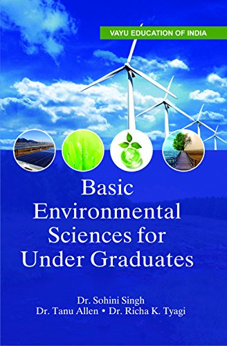 Basic Environmental Sciences For Undergraduates