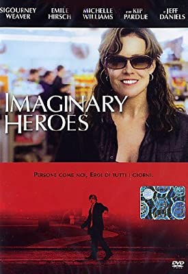 Imaginary heroes [IT Import]