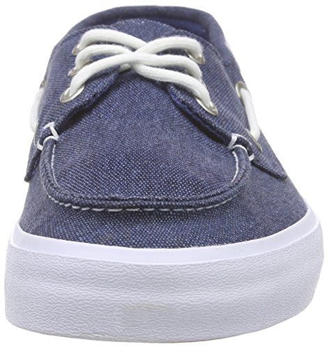 Vans Herren Chauffeur Sf Sneaker Blau (washed/ensign Blue)