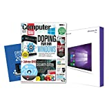 Computer Bild Bundle mit Microsoft Windows 10 Professional (PRO), Ashampoo WinOptimizer 15 und DriverEssentials 2018