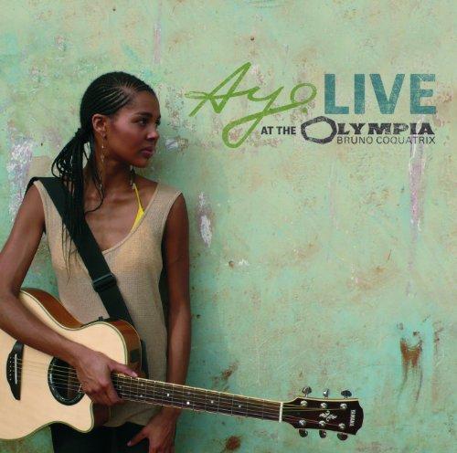 Down On My Knees (Live At L'Olympia) d'occasion  Livré partout en Belgique